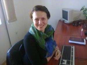 Ana Bezarević