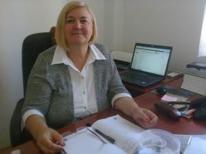 Gordana Jocić